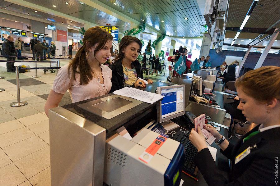 При регистрации на перелет у беременных могут потребовать медицинскую справку