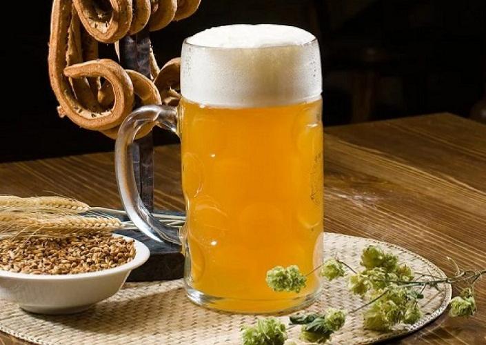 При умеренном употреблении пиво может принести пользу