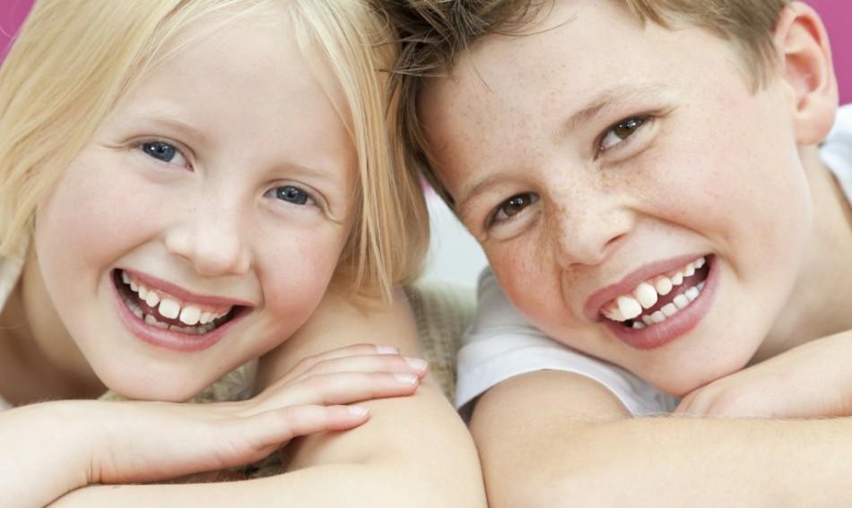 Профилактика кариеса поможет сохранить зубы детей здоровыми