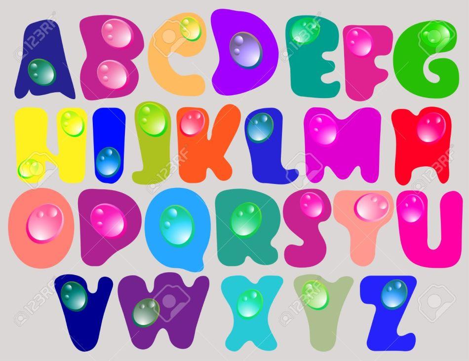 5622bdbf87877b36f76cad7b870cb15b Красивые русские буквы для оформления: прописные, печатные, граффити, для детей, раскраски трафареты и шаблоны, которые можно распечатать и вырезать