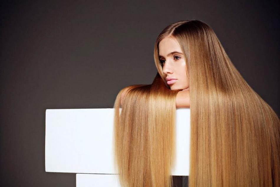 Лайфхаки для идеальных волос