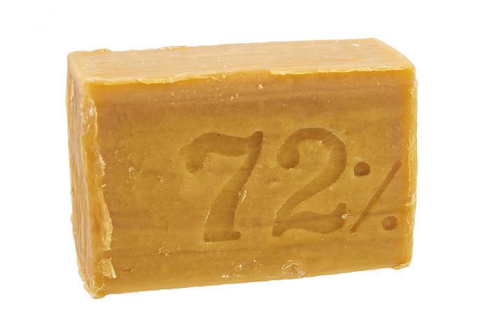 Хозяйственное мыло по своим микробиологическим свойствам самое эффективное из гигиенических средств