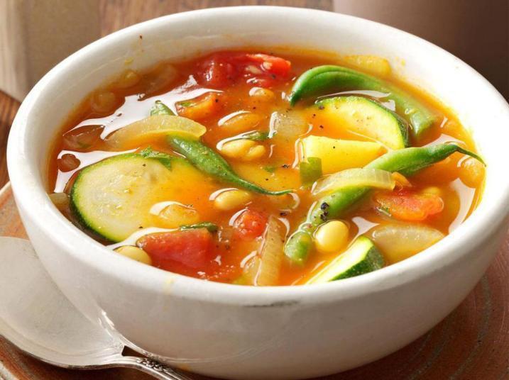Суповая диета опры уинфри