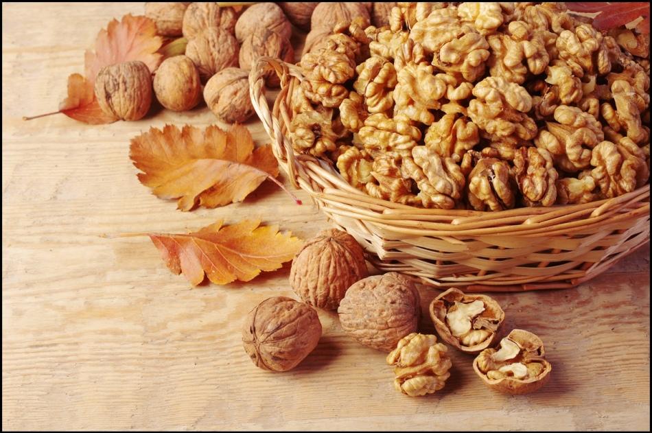 Для того, чтобы ощутить всю силу орехов, их желательно употреблять в пищу без предварительной обработки