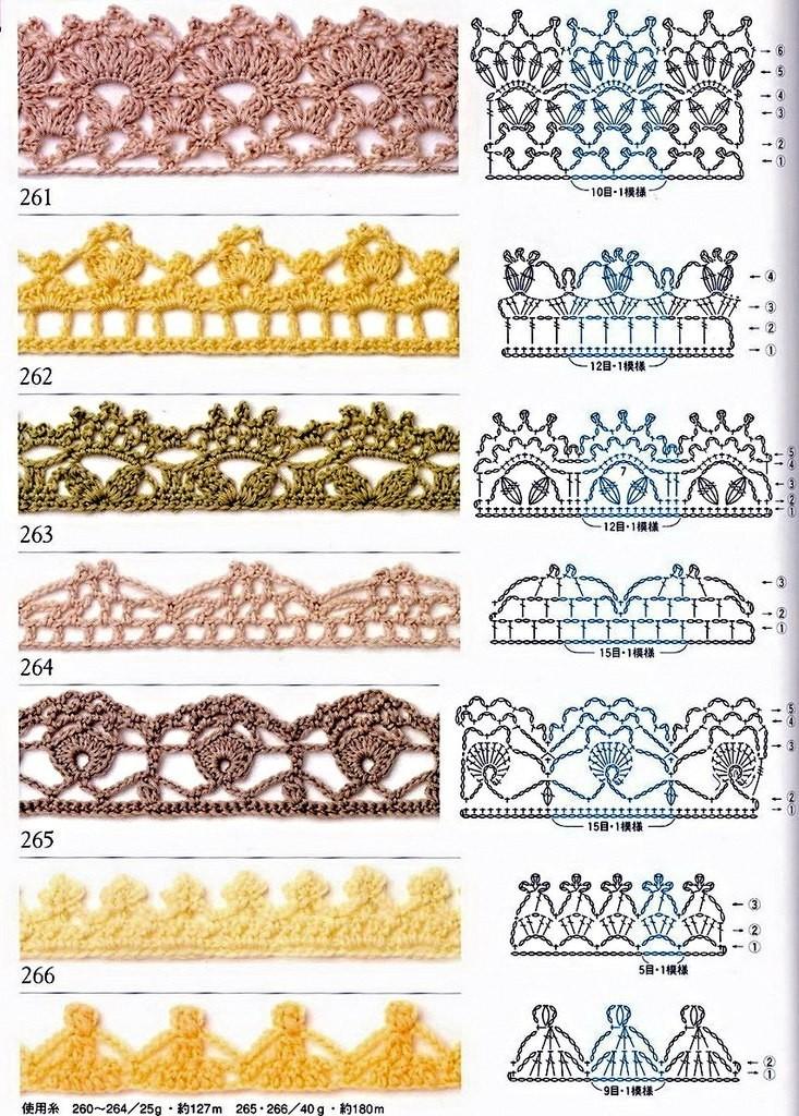 obvyazivanie-platka Спицами вязание косынок. Как связать косынку спицами: стильный предмет гардероба без лишних усилий