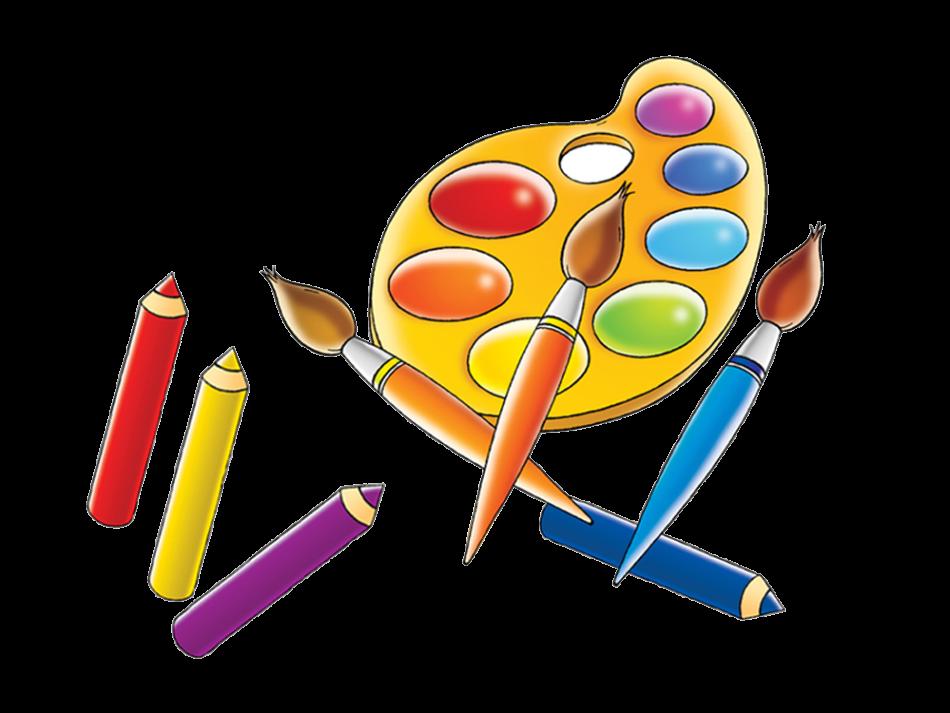 instrumenti-dlya-risovaniya Рисование: польза и вред для детей и взрослых