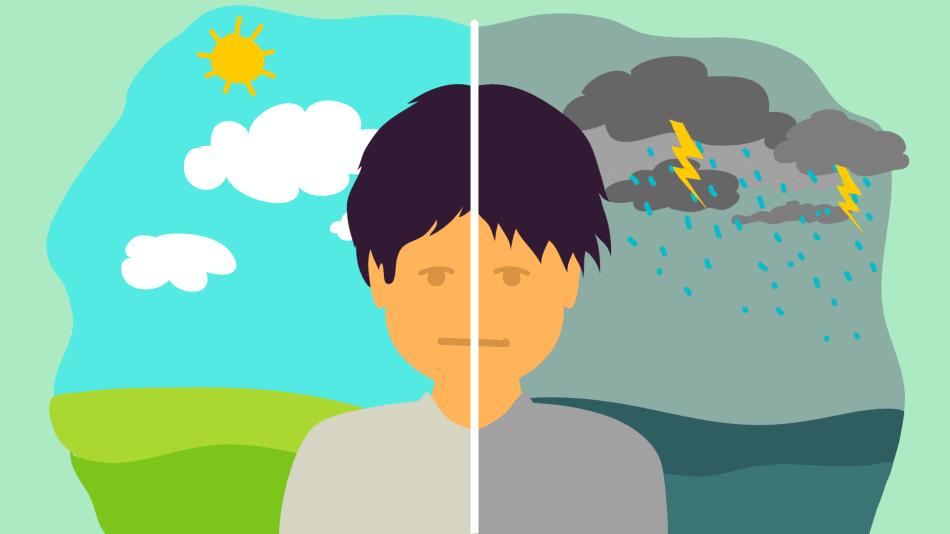 Как победить биполярное расстройство?