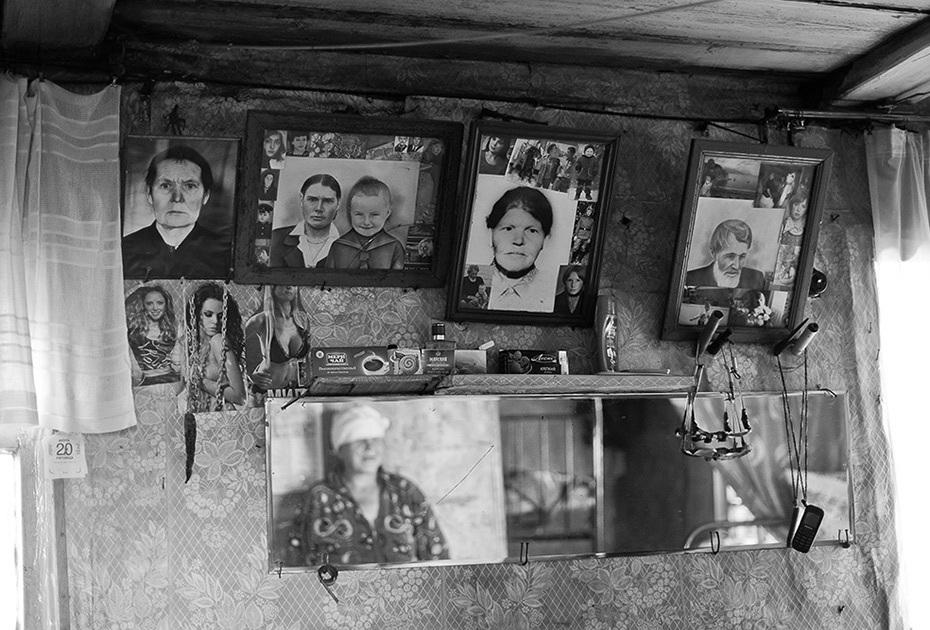 что делать со старыми фотографиями родных готовы постичь тайны