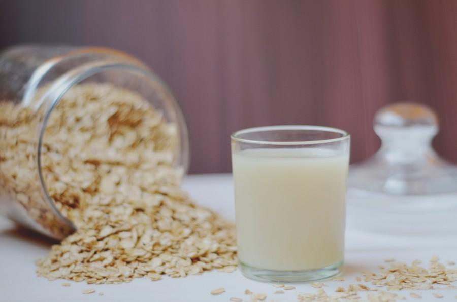 Лечебный овсяный кисель можно приготовить дома