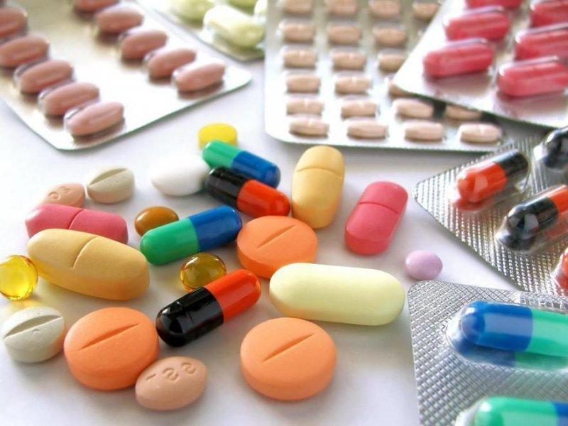 Применять антибиотики нужно при серьезном воспалении