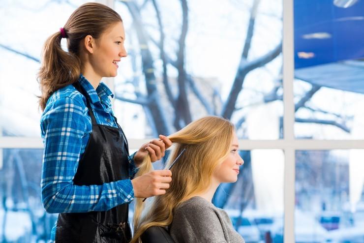 tehnika-sozdaniya-shyeg Красивые стрижки на средние волосы 2019-2020, фото, идеи стрижки на средние волосы