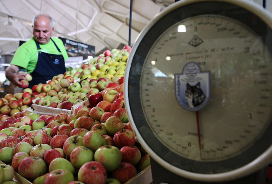 Покупать яблоки во сне, к чему снится?