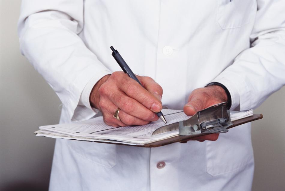 Анализ на бруцеллез назначает лечащий врач