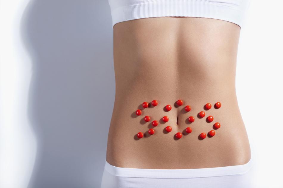 Таблетки, способные вызвать менструацию