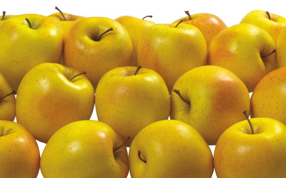 Желтые яблоки к чему снятся?