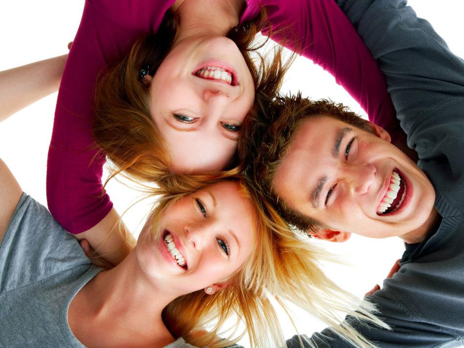 позитивные смешные картинки про семью хрупких молодых