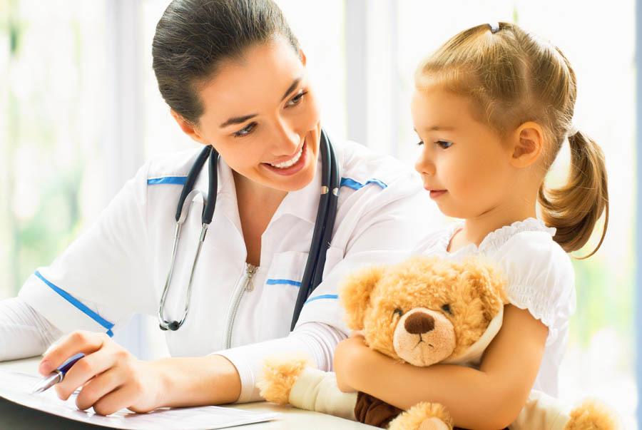 Девочка с сдвг в санатории на лечении