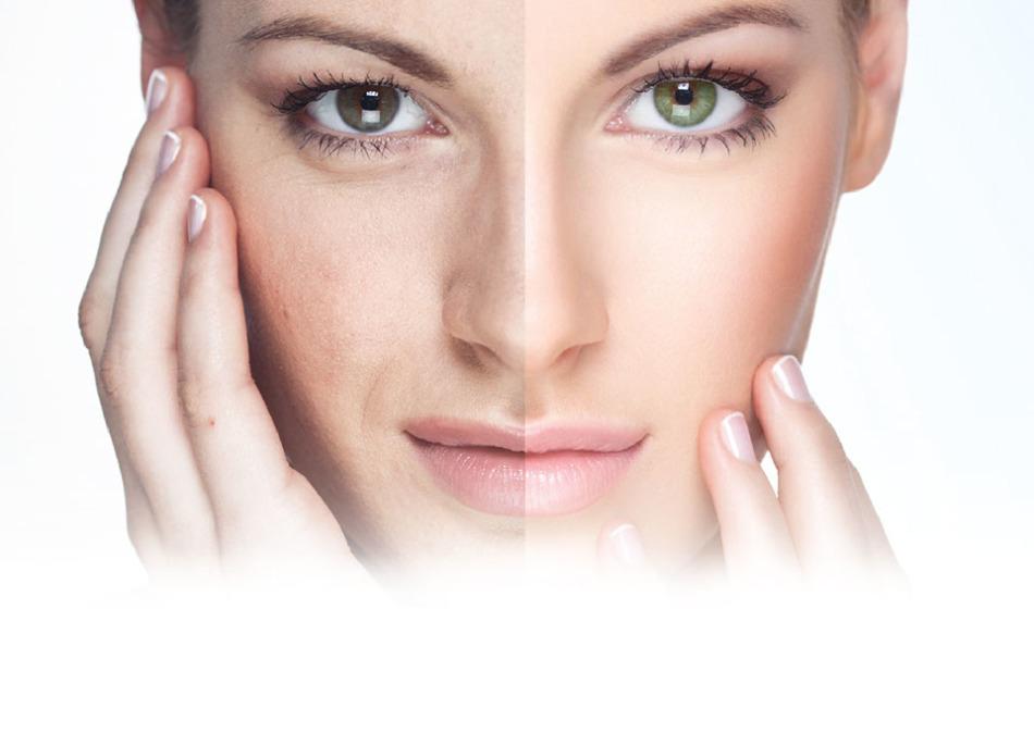 Процедуры красоты дарят омоложение и уверенность в себе