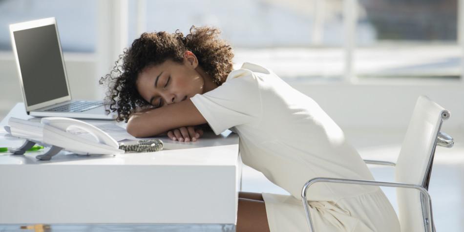 Сон сразу после еды