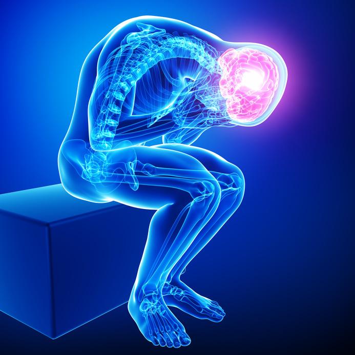 Приступы эпилепсии могут случаться в самое неподходящее время