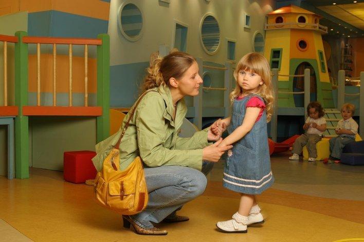 Без справки в детский сад