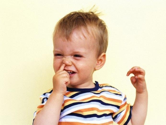 Как остановить кровь из носа при простуде