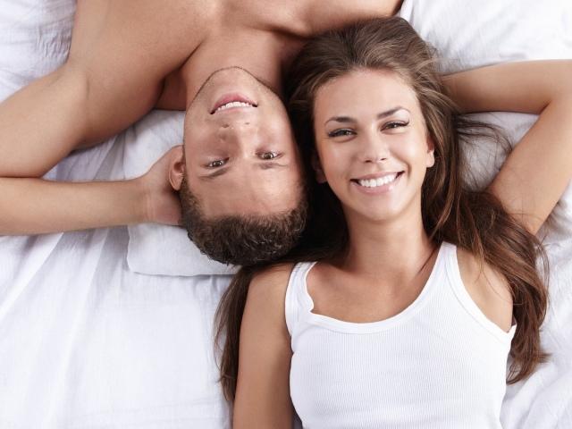 Разнообразить семейную жизнь секс в троем