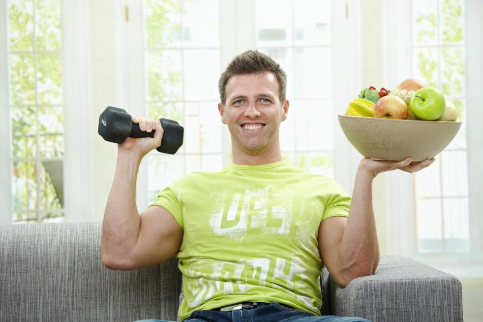 Нормальное содержание эстрогенов у мужчин