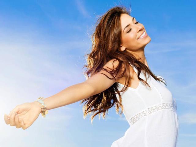 изменился запах пота у женщины причины