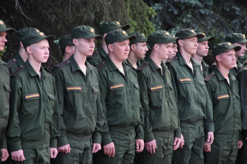 Игры и конкурсы на проводы в армию