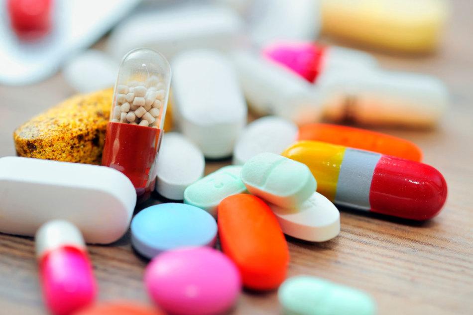 Лекарства для повышения давления