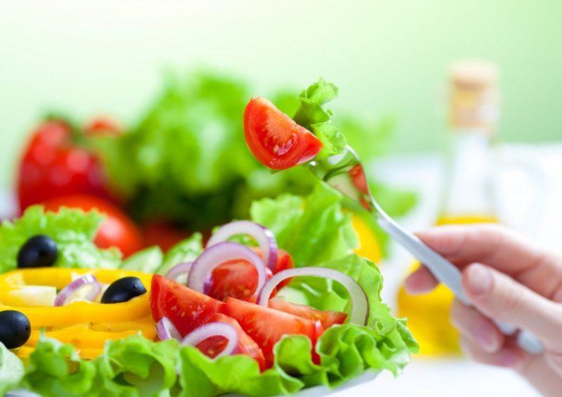 После отравления важна диета