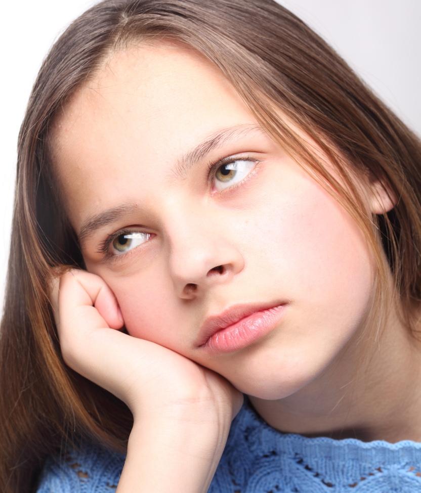 Симптомами пониженного давления у подростков может стать сильная утомляемость