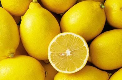 Лимон поможет справиться с токсикозом