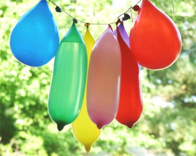 Воздушный шарик для сексуальных утех