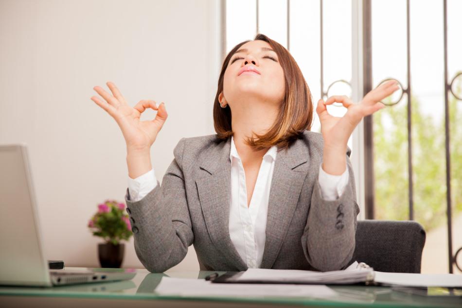 Почему уметь себя контролировать важно?