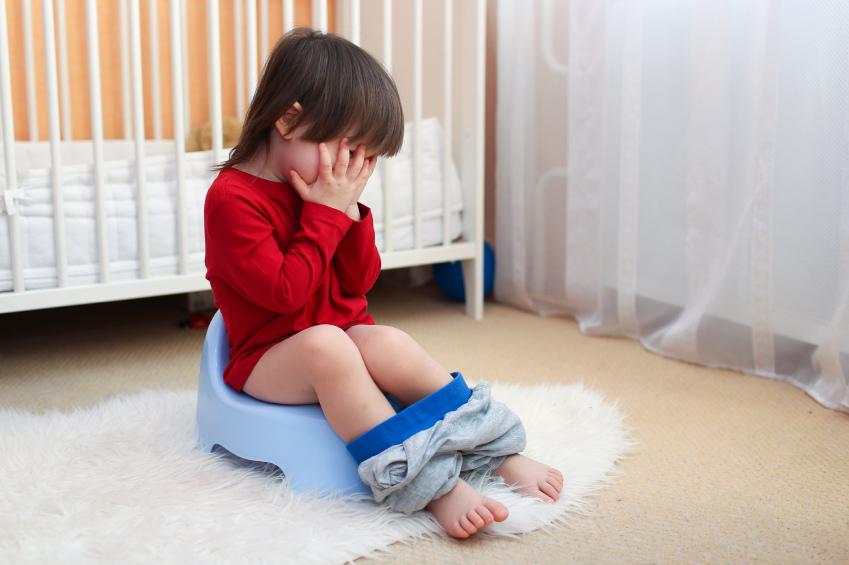 Слабительное для детей - микроклизмы микролакс