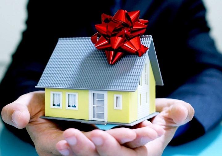 Недвижимость по наследству не должна быть куплена на общие деньги супругов!