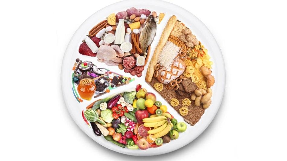 Дробное питание. польза дробного питания
