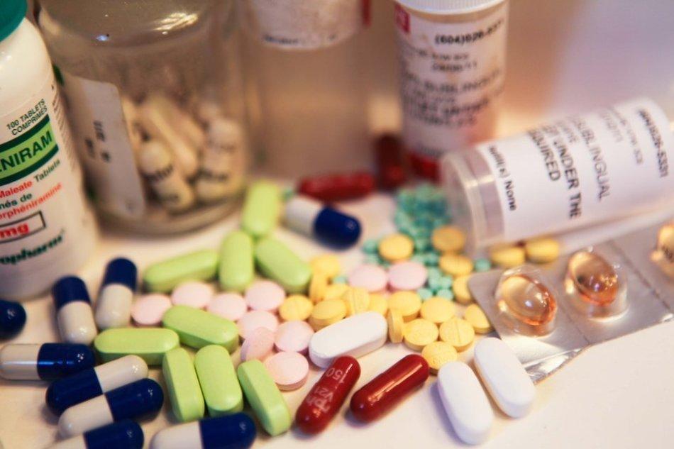 Как принимать бифиформ с другими лекарствами?