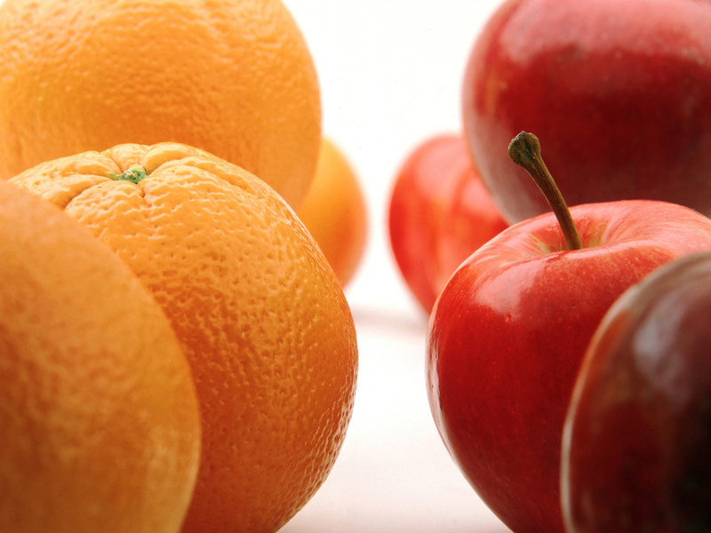 Яблочное варенье с апельсином обладает особым ароматом