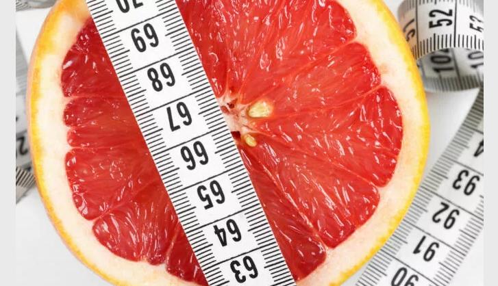 Экспресс диета с грейпфрутом