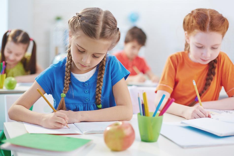 Психологическая и эмоциональная подготовка детей к школе