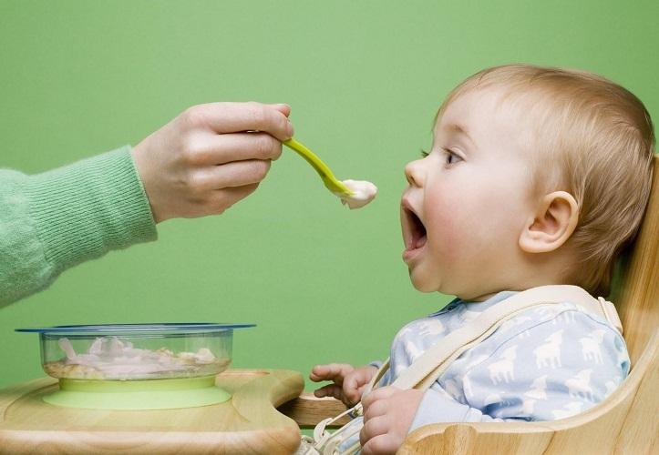 Запомните - для детского рациона только свежее блюдо