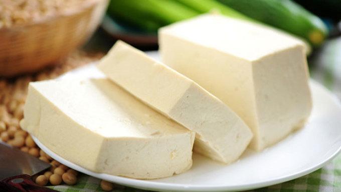 Тофу полезен своими микроэлементами, входящими в состав сыра