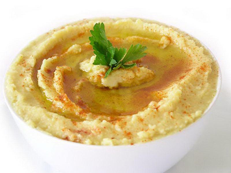 Турецкий горох нут — польза и вред. Вкусные блюда из ...