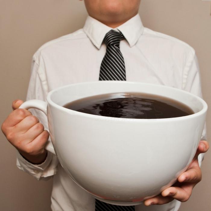 Злоупотребление кофе может спровоцировать другие проблемы со здоровьем