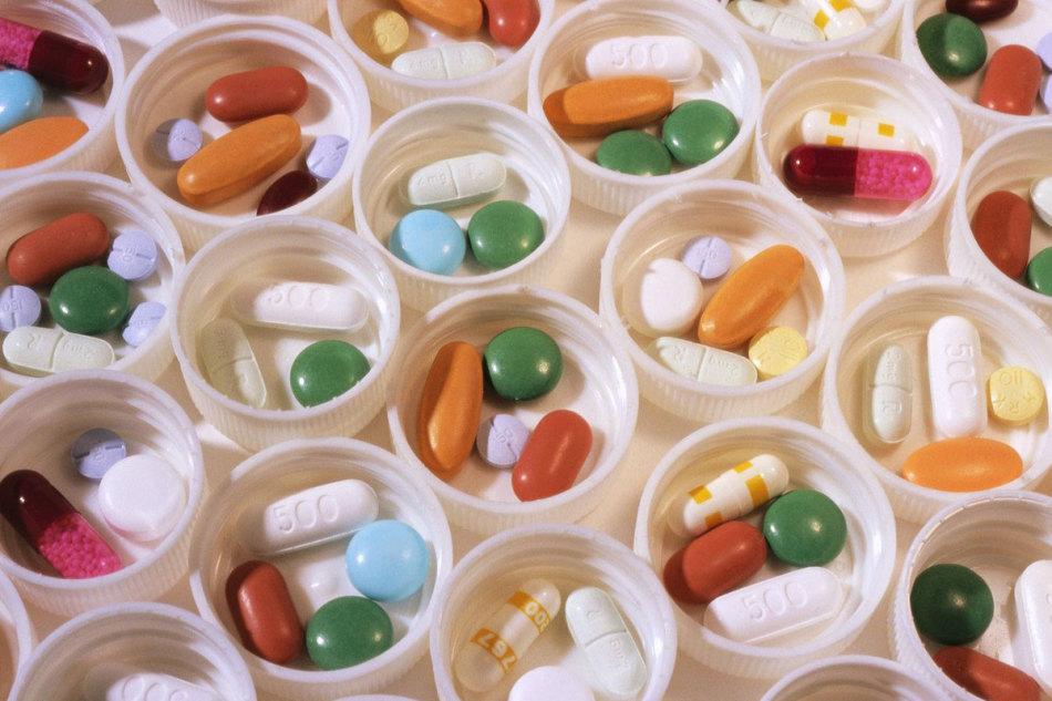 Совместное применение препаратов может повредить здоровью