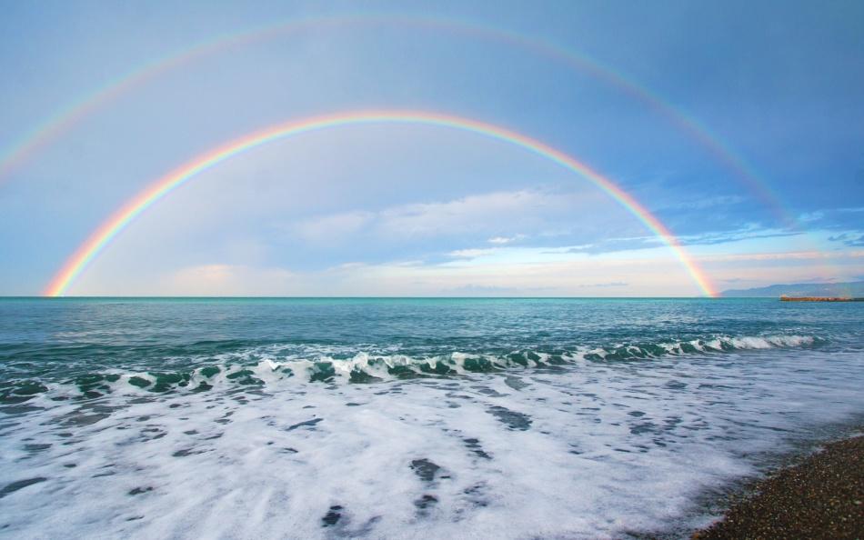 Красивое море: сонник