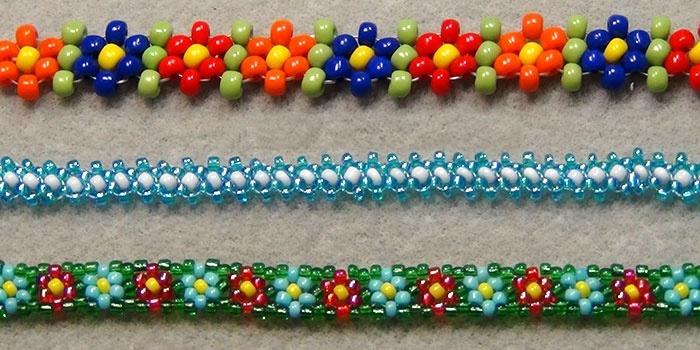68dc347005d8a47f9f72132537bf3fa7 Как сделать браслет из бисера для начинающих